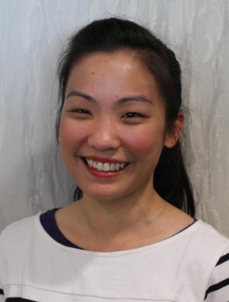Erinna Lee Postdoctoral Research Fellow