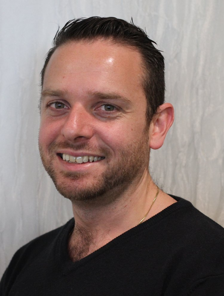 Marco Evangelista Research Assistant
