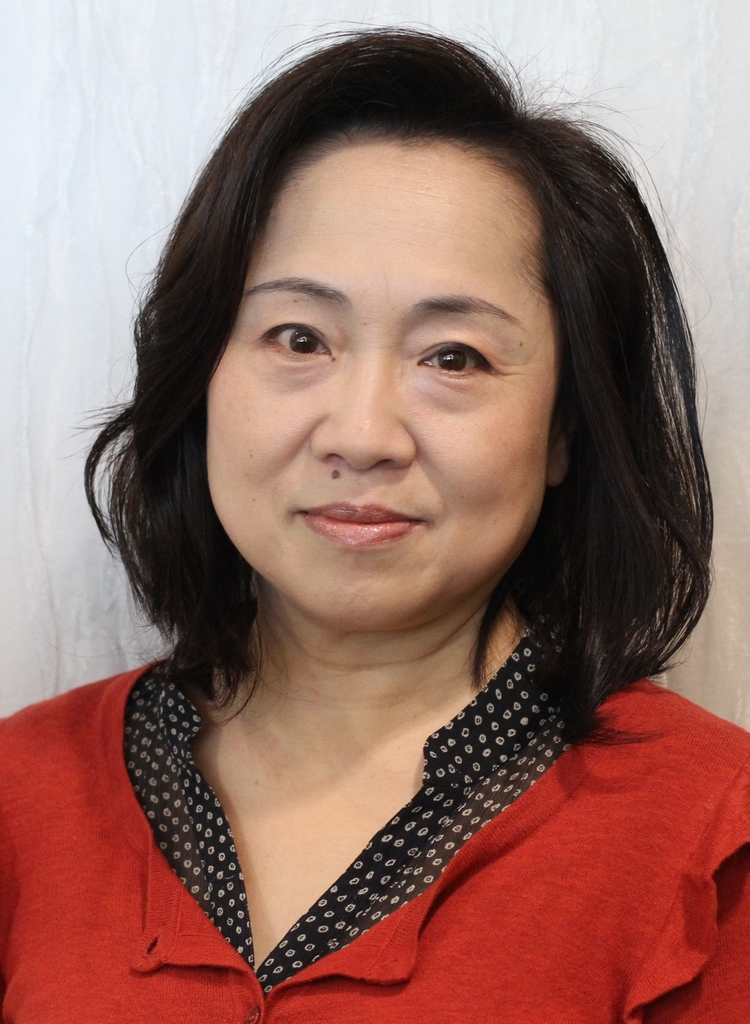 Diana Cao Senior Research Officer