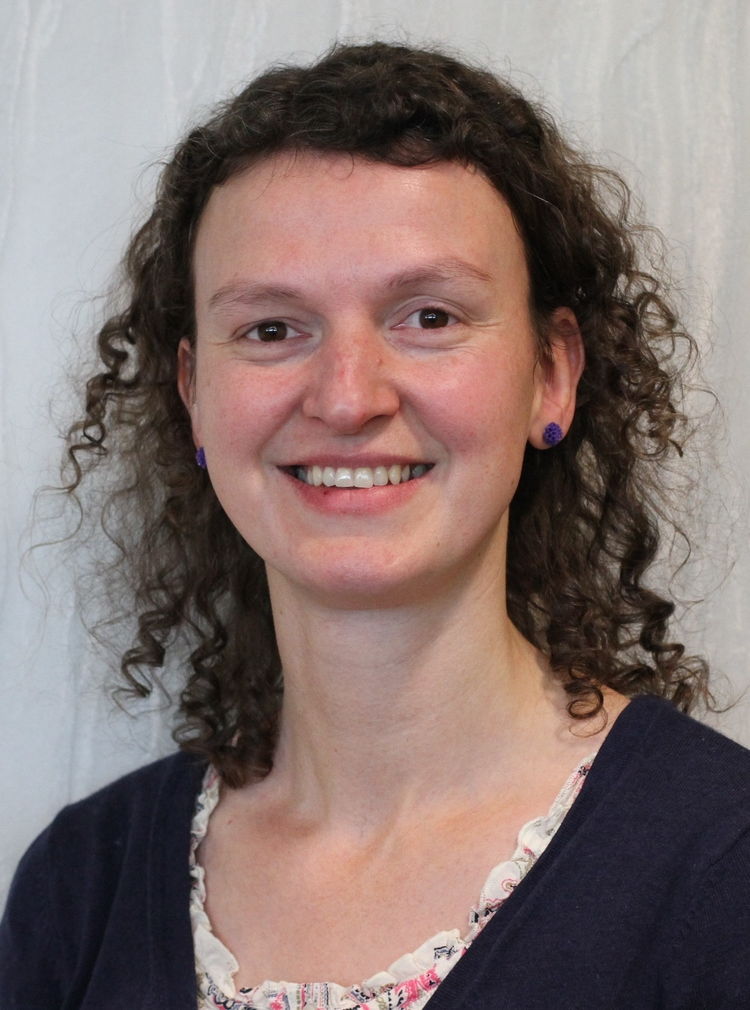 Ingrid Burvenich Postdoctoral Research Fellow
