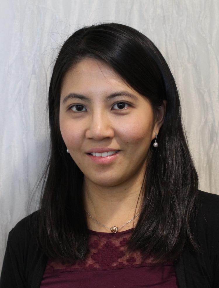 Puey Ling Chia PhD Student