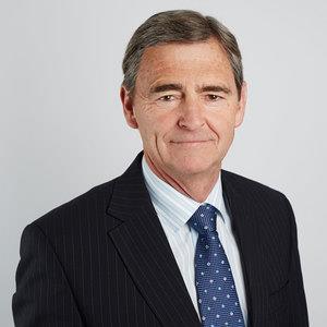 Hon John Brumby