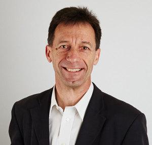 Professor Matthias Ernst