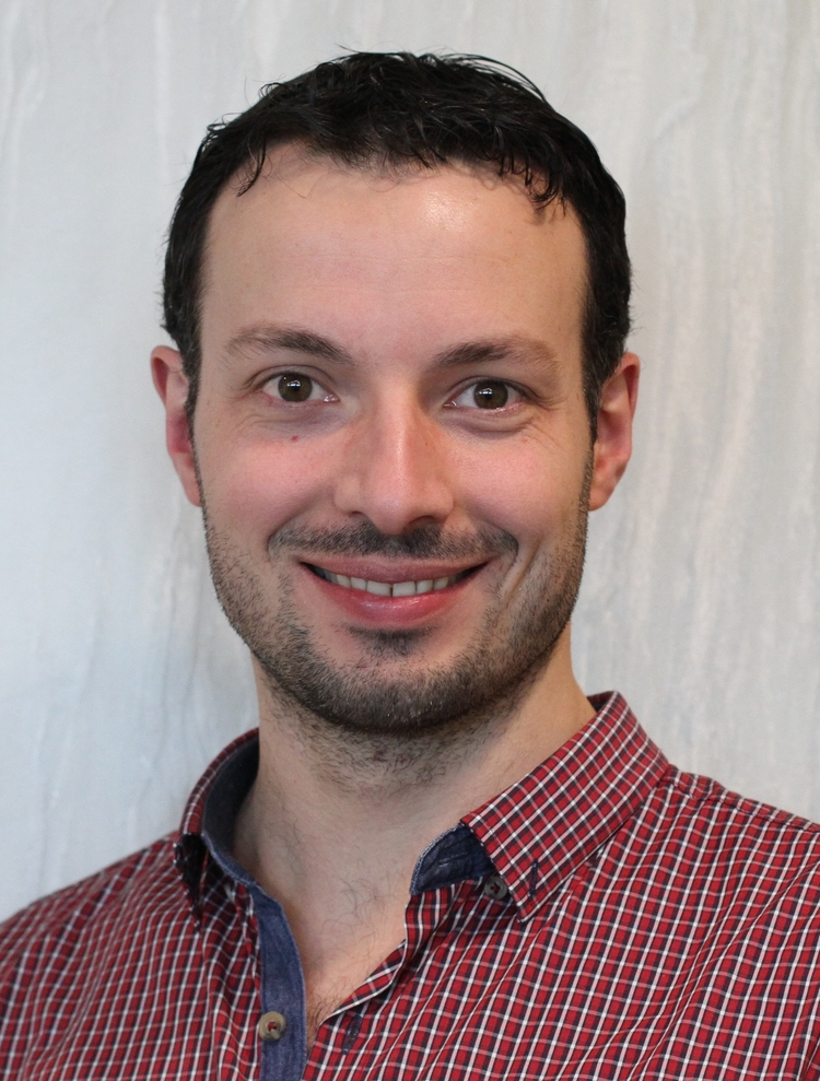Adam Parlsow Postdoctoral Research Fellow