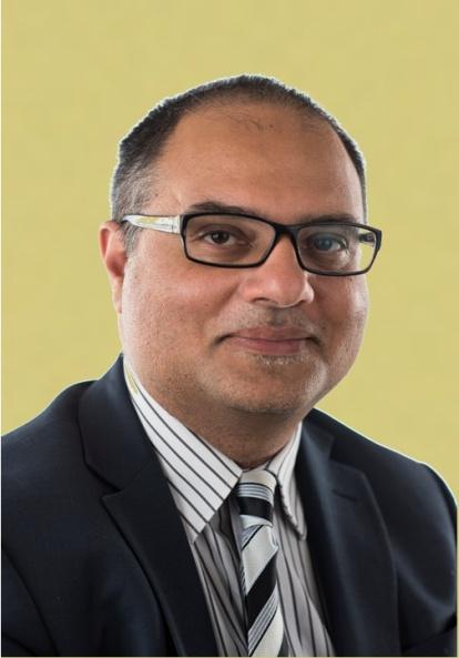 Farshad Foroudi