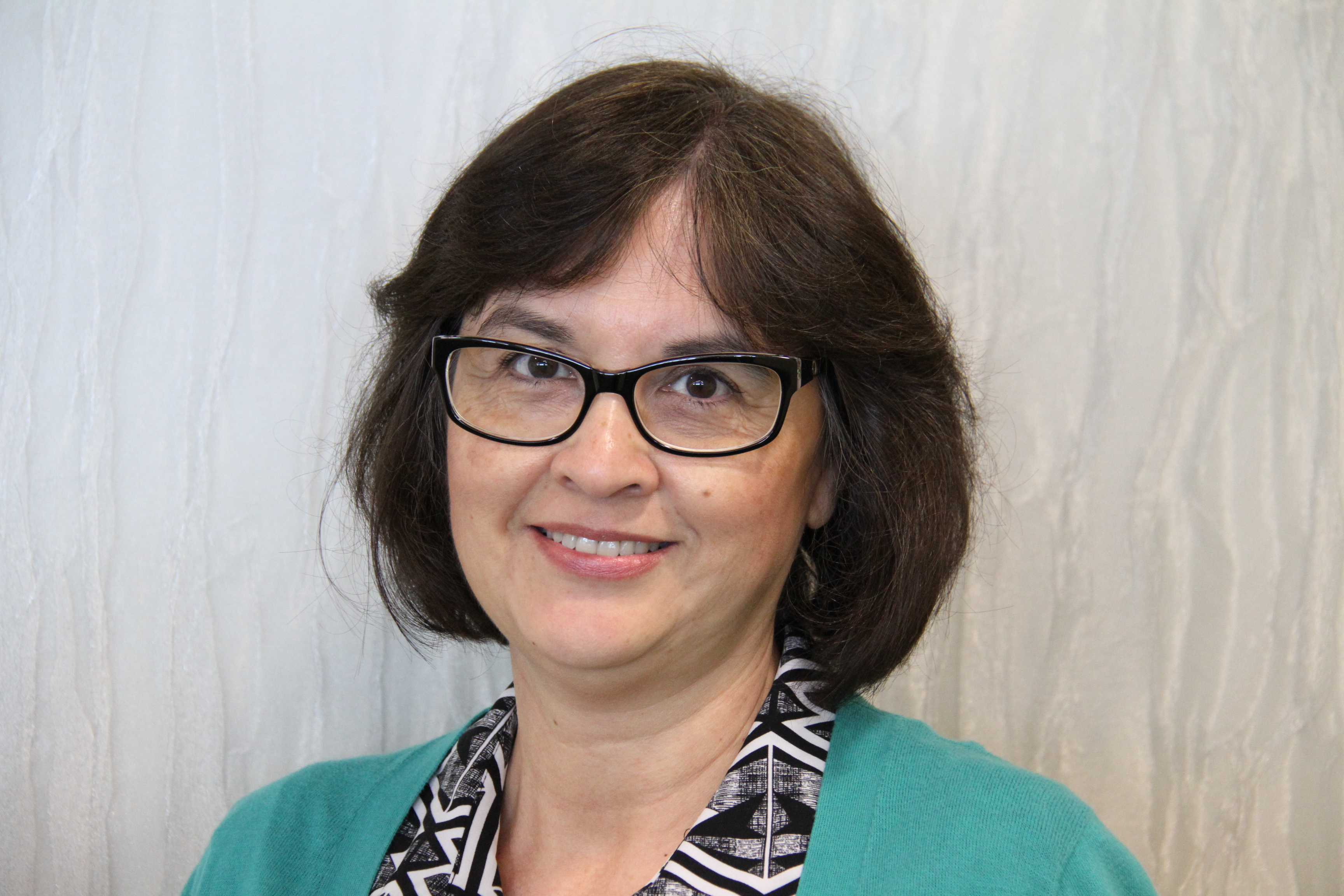 Liliana Endo-Munoz senior scientific administrator