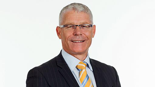 Ross Cooke