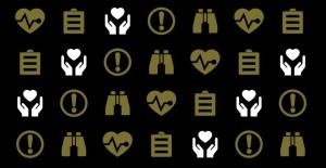 OCP icons