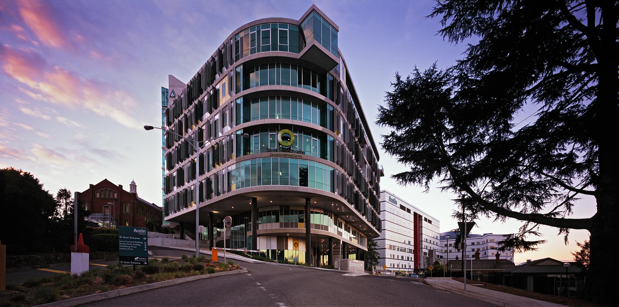 ONJ building