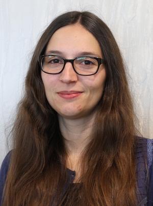 Jessica Duarte Postdoctoral Research Fellow