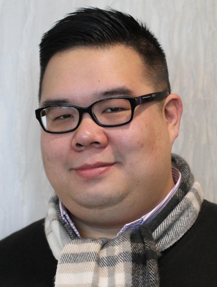 Janson Tse PhD Student