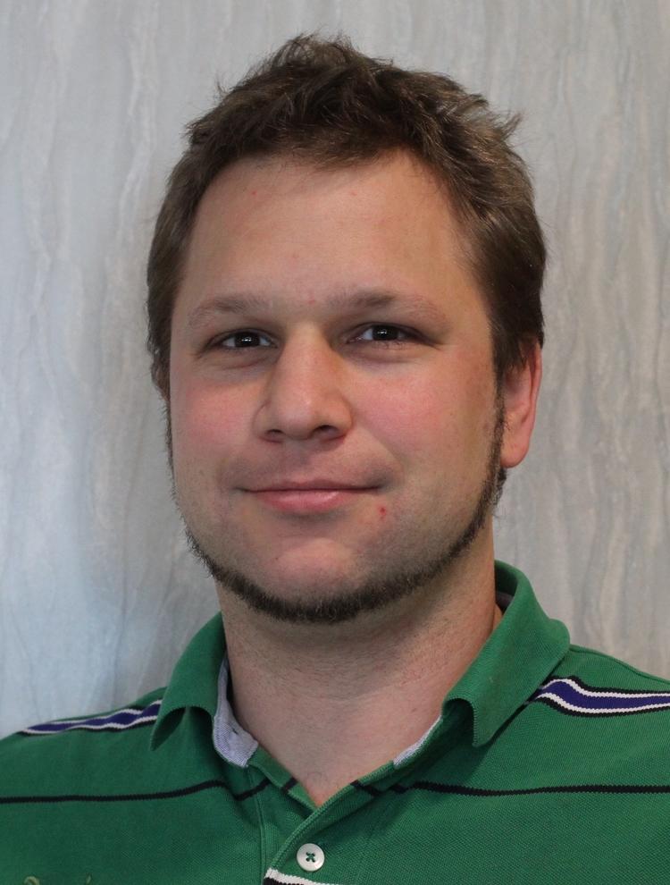 Moritz Eissman Postdoctoral Research Fellow